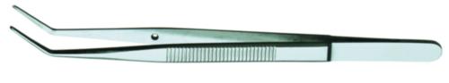 Stahlwille Bent tweezers