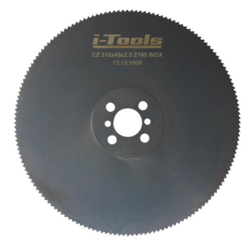 Huvema Cirkelzaagblad CZ 275X32X2 Z220