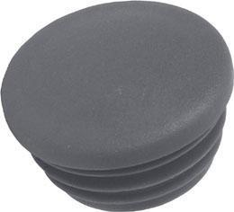 Plastic end cap type 133 Plastik