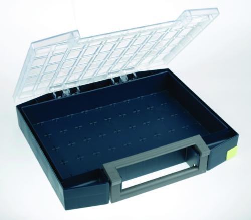 RAACO BOXXSER 80 5X10-0