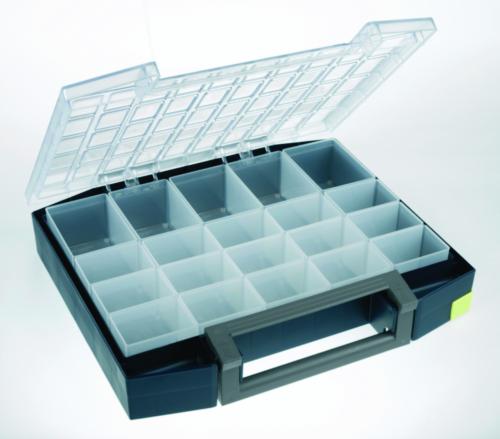 RAACO BOXXSER 80 5X10-20