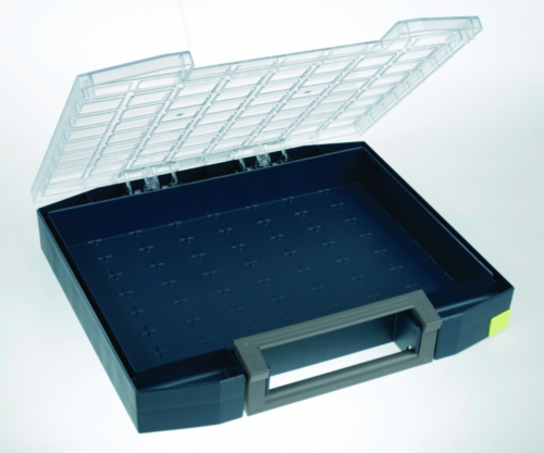 RAACO BOXXSER 80 8X8-0