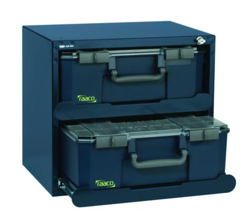 RAAC SAFE BOX 2X CL150-9