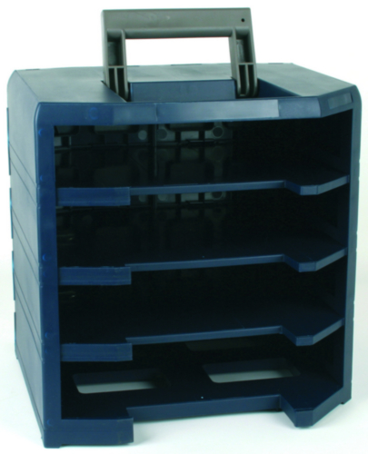 RAAC BOXXSER 5X5