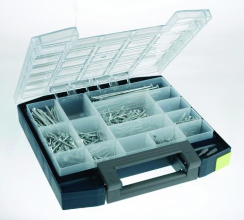 RAACO BOXXSER 55 5X5-15
