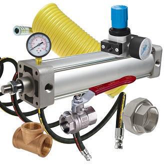 Hydraulics, pneumatics & plumbing deals