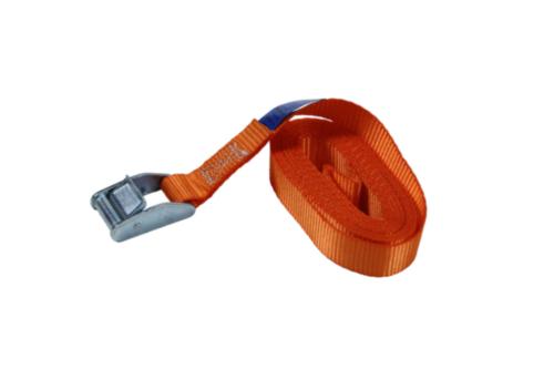 Loadlok Ratchet straps BG600 4 MTR BLAUWPP