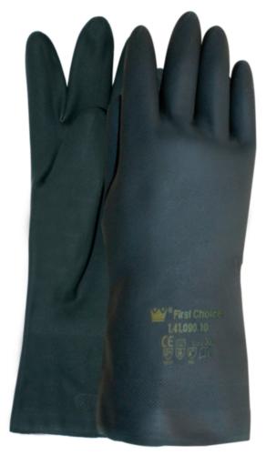 M-Safe Chemisch bestendige handschoenen Neopreen First Choice SIZE 10