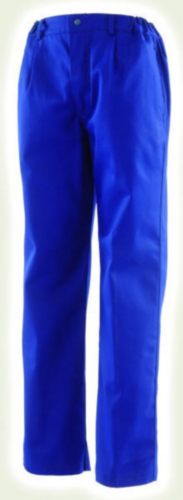 ELECPRO 1 PANTS BLUE           1412002-M