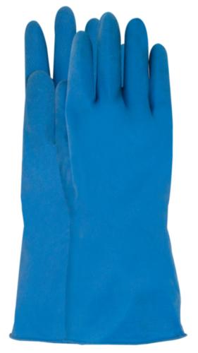 Latex handschoenen Latex SIZE 8
