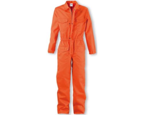 Honeywell Combinaison Multisafe Nomex 220 1415103 Orange M