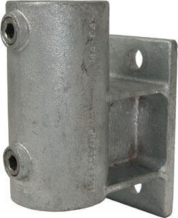 Bracket vertical type 144 Żeliwo Ocynkowane na gorąco
