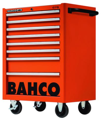 BAHC CHARIOT CLASSIC NOIR 8L