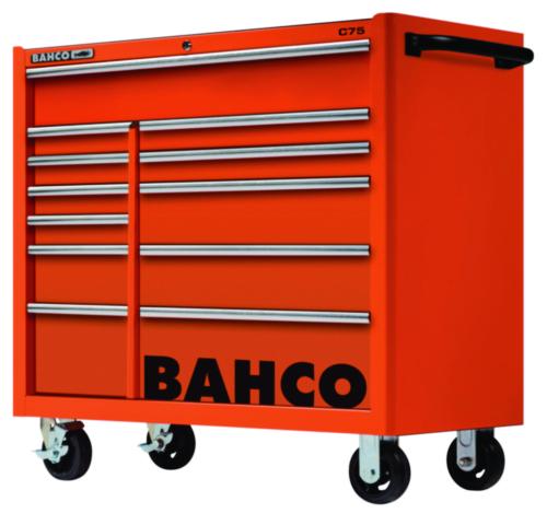 BAHC TROLLEY CLASSIC ORANGE XL 12L