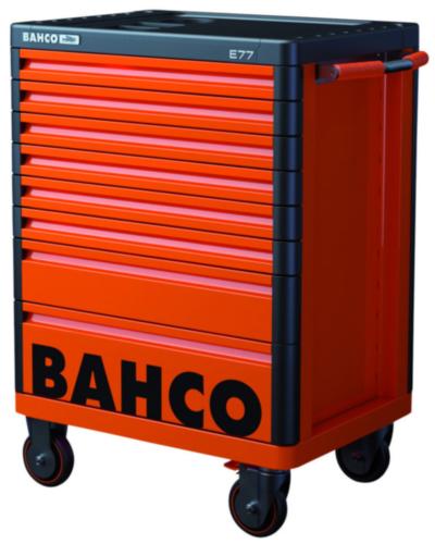 BAHC CHARIOT PREMIUM ORANGE 8L
