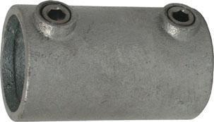 Connector sleeve joint type 149 Żeliwo Ocynkowane na gorąco