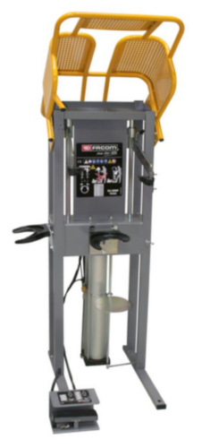 Mechanical compressors