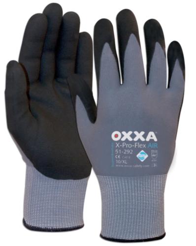 Oxxa Handschoenen Nitril X-Pro-Flex AIR 51-292 51-292 9