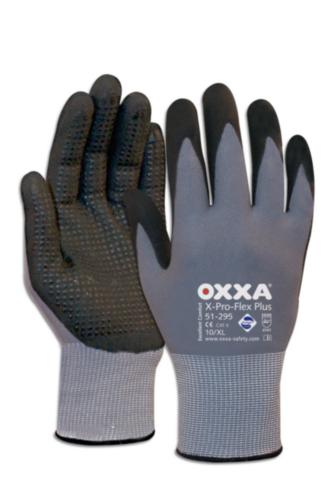 Oxxa Handschoenen Nitril X-Pro-Flex Plus 51-295 51-295 10