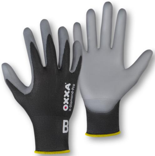 Oxxa Gloves Nylon/Lycra/Dyneema® Diamond X-Diamond-Pro 51-770 9