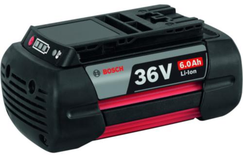 Bosch Batterij/Accu GBA 36V 6,0AH
