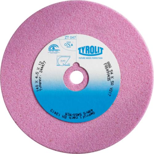 Tyrolit Disco desbarbado 200X12X20
