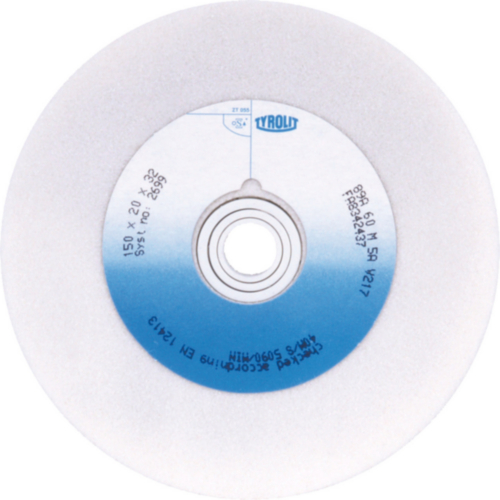 Tyrolit Disco de rebarbar 200X20X32