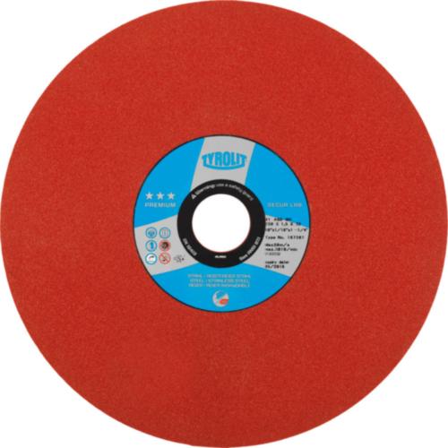 Tyrolit Disco de corte 250X1,5X32