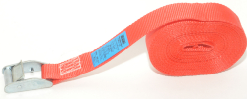 SANGLE TP BG600             7 M ROUGE PP