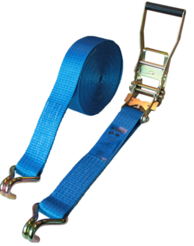 Loadlok Ratchet straps LC2500 9MTR CLOSED HOOK