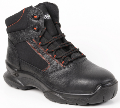 Lavoro Safety shoes Bota High 42 S3