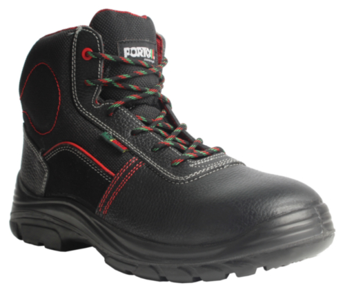 Lavoro Safety boots High Borba 41 S3