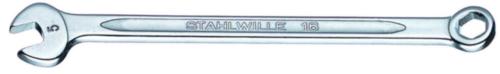 Stahlwille Ring-Maulschlüssel 16 4 MM