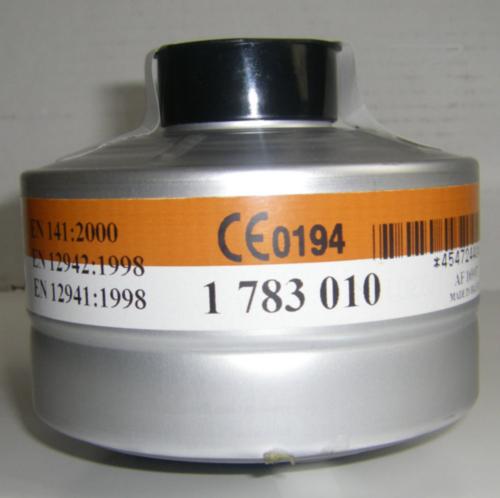 Honeywell Dampfilter RD40 1783010 1783010 A2P3 R D