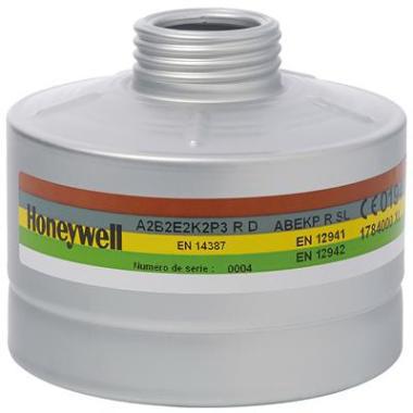 Honeywell Dampfilter RD40 ABEK2P3 1784000 ABEK2P3 R D
