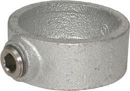 Collar type 179 Żeliwo Ocynkowane na gorąco