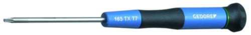 Gedore Wkrętaki dla elektroników T4