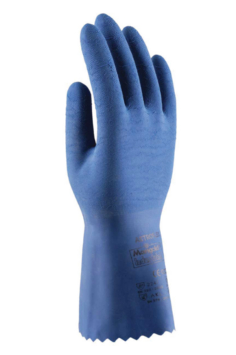 Ansell Chemical resistant gloves Astroflex SIZE 9