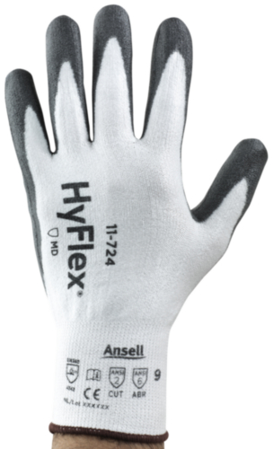 Ansell Cut resistant gloves Hyflex 11-724 11