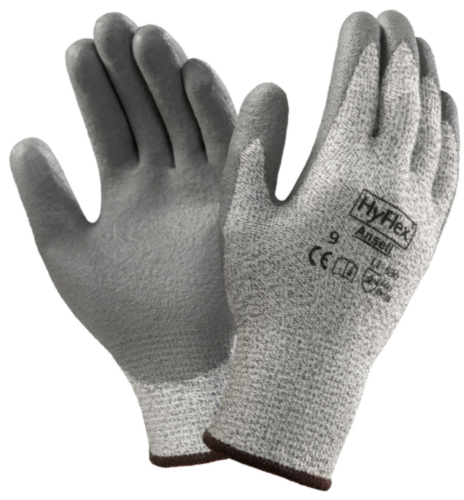 Ansell Cut resistant gloves HyFlex 11-630 SIZE 9