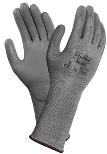 Ansell Cut resistant gloves SIZE 7