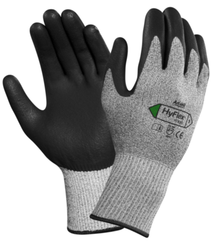 Ansell Cut resistant gloves HyFlex 11-435 SIZE 9