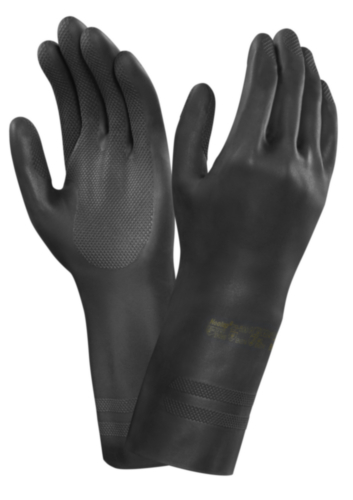 Ansell Chemical resistant gloves Neotop 29-500 SIZE 10