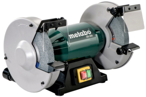 Metabo Dvojitá bruska DS 200