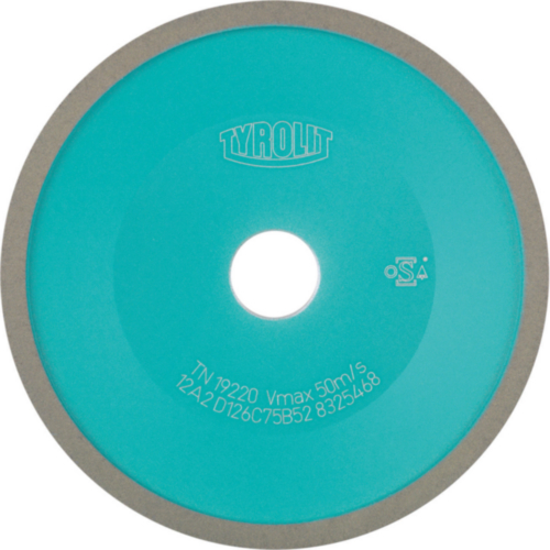 Tyrolit Grinding disc 125X16X20