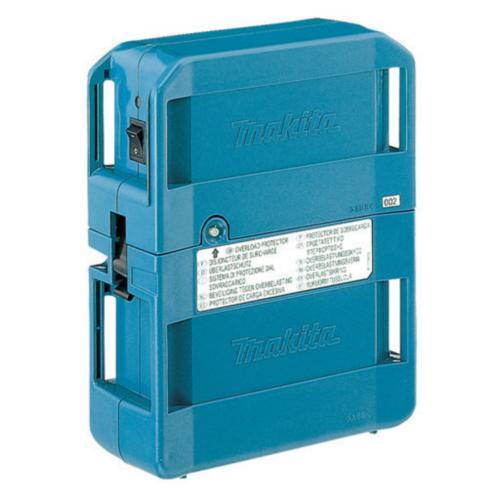Makita  Batteries & chargers