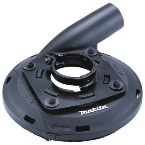 Makita Dust extraction accessory 115/125MM