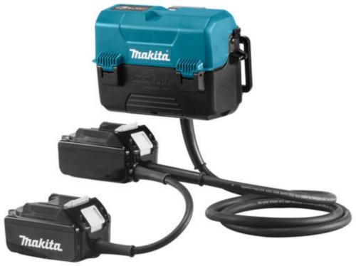 Makita Adaptér baterie 2X18V