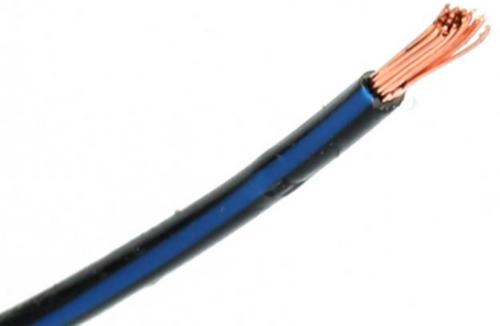 RIPC-100M-1BLK/BLU SINGLE CABLE