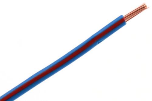 RIPC-100M-3BLU/RED SINGLE CABLE
